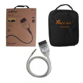 MINI VCI FOR TOYOTA TIS Techstream V5.00.028 full package