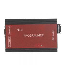 NEC Dashboard Programmer