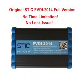 Never be locked! High Quality SVCI ABRITES Commander Full Version