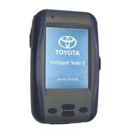 Good Quality TOYOTA Intelligent Denso Tester-2 IT2 Version 2015.12 with oscilloscope