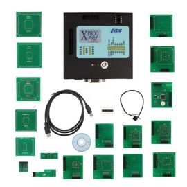 X-PROG Box ECU Programmer XPROG-M V5.55 without USB Dongle