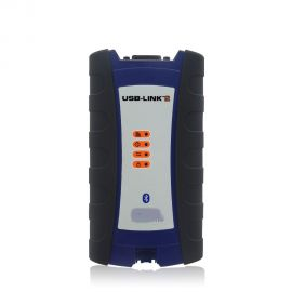 Top Quality USB-Link 2 Auto Heavy Duty Truck Scanner Tool