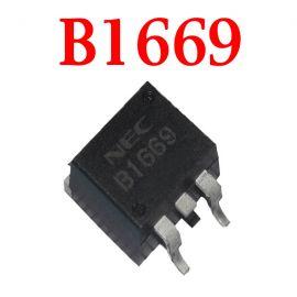 NEC B1669 Car Chip Smd Transistor EEProm Chip - 10 pcs