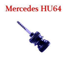 Original HU64 Turbo Decoder for Mercedes Benz