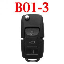 KEYDIY B01-3 KD Universal Remote control - 5 pcs