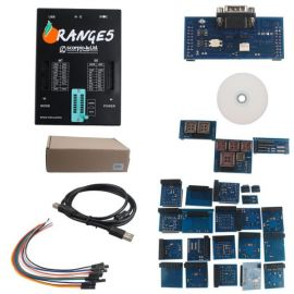 V1.36 OEM Orange5 Programmer with Full Packet Hardware + Enhanced Function Software