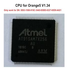 CPU for Orange5 V1.34