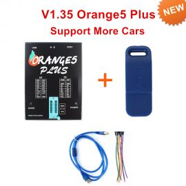 2020 New V1.35 Orange 5 plus Programmer Orange5 Plus without Adapters