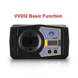 Xhorse VVDI2 Commander Key Programmer Basic Function