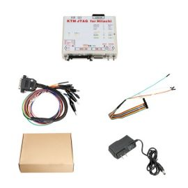 PowerBox for KTM JTAG for Hitachi