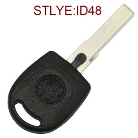 AK001048 for VW B5 Passat Transponder Key ID48