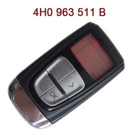 Original for Audi Standheizung Fernbedienung ( 4H0 963 511 B ) A3 A4 A6 A7