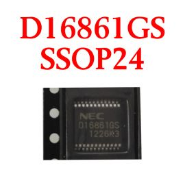 D16861GS Automotive computer chip computer board ignition driver IC SSOP24