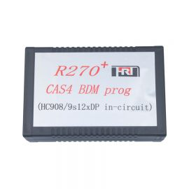 R270+ V1.20 BMW For BMW CAS4 From 2001-2009