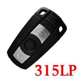 3 Button 315LP Remote Key for BMW CAS3