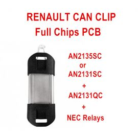 Good Quality V202 Renault CAN Clip with AN2135SC AN2131QC Chip