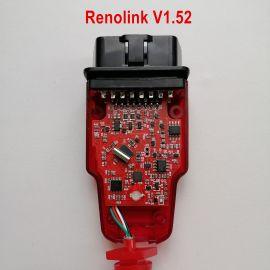 Renolink OBD2 for Renault ECU Programmer V1.52