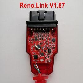 Renolink V1.87 10pcs/lot