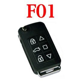 KEYDIY F01 Auto Garage Universal Remote Control - 5 pcs