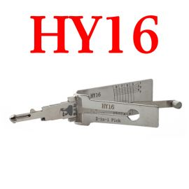 LISHI HY16 Auto Pick and Decoder for Hyundai Kia