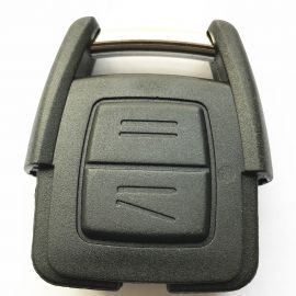 2 Buttons 434 MHz Remote Key for Opel Astra Zafira Vectra