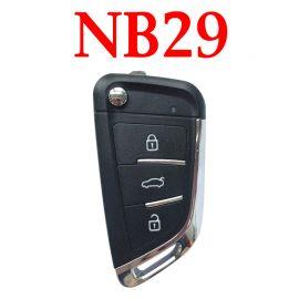 KEYDIY NB29 KD Universal Remote Control - 5 pcs