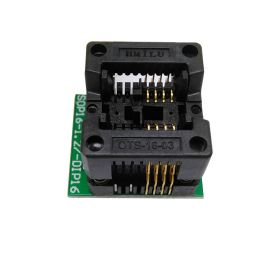 SOP8 to DIP8 socket soic8