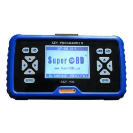 Original SuperOBD SKP-900 Key Programmer