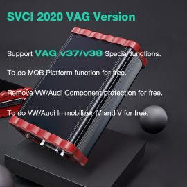 (Europe/Russia Ship) 2020 SVCI 2020 Updated version of SVCI-2018