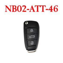 KEYDIY NB02 KD Universal Remote Control - 5 pcs