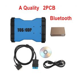 Bluetooth CDP TcsCDP Pro+ A quality 2PCB Support FORD BMW