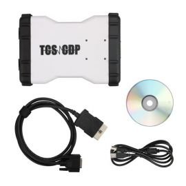New Design TcsCDP Pro+ Without 4G Memory Card without Bluetooth 2PCB