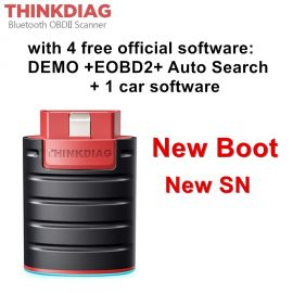 ThinkDiag new SN