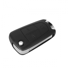 (434MHz) Keyless Go 3 Buttons Chevrolet Proximity Key with 46 chip