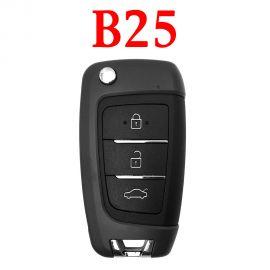 KEYDIY B25 KD Universal Remote control - 5 pcs
