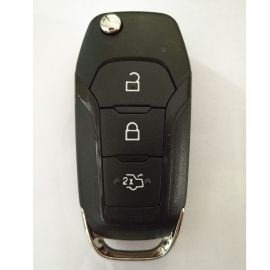 (433Mhz) DS7T-15K601-B 3 Button Remote for Ford