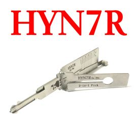 Lishi HYN7R Auto Pick and Decoder for Hyundai KIA