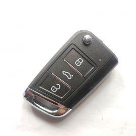 KEYDIY ZB15-3 Smart key MQB style Universal Remote control - 5 pcs
