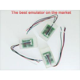 UNIVERSAL IMMO & Sensor Occupant Emulator V5.3