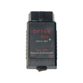 Drive Box EDC15/ME7 ( OBD2 IMMO Deactivator & Activator )