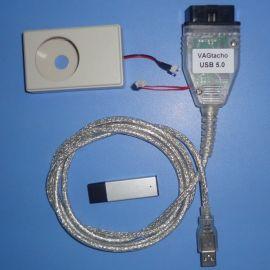VAG Tacho USB Version V 5.0
