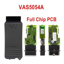 A Quality VAS 5054A VAS5054A With bluetooth