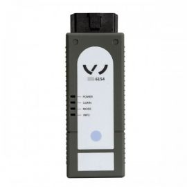 WiFi V-A-S 6154 V-A-S6154 V-A-G Diagnostic Tool VW Audi Skoda with OD-IS 5.2.6 Software licence to 2030 year