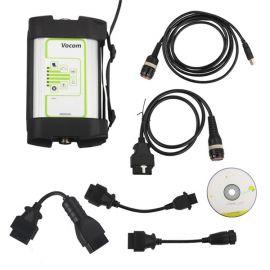 Volvo 88890300 Vocom Interface for Volvo/Renault/UD/Mack Multi-languages Truck Diagnose