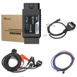 Xhorse Toyota 8A cable