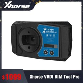 Xhorse VVDI BIM Tool BIMTool Pro Updated Version of VVDI BMW