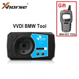 Free DHL Shipping Original Xhorse VVDI BMW Immobilizer, Coding and Programming Tool