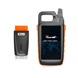 Xhorse VVDI Key Tool Max Device with VVDI MINI OBD Tool Supports Bluetooth Connection