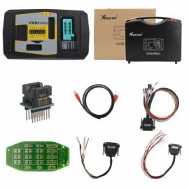 Original Xhorse VVDI PROG Programmer Get Free BMW ISN Read Function and NEC, MPC, Infineon etc Chip