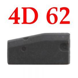 Original 4D 62Transponder Chip
